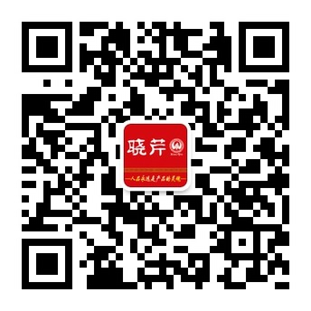 晓芹海参官方微信公众平台号